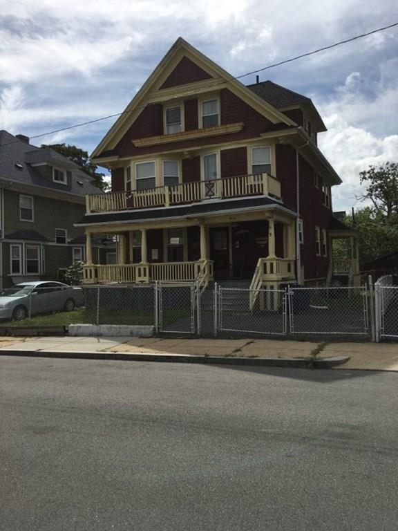 7 Maybrook Street, Boston, MA 02121 - MLS#: 72721116