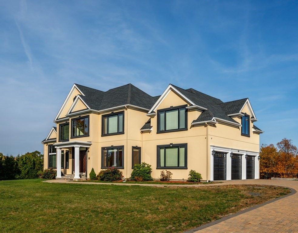 7 Quick Farm Road, Westborough, MA 01581 - MLS#: 72743116