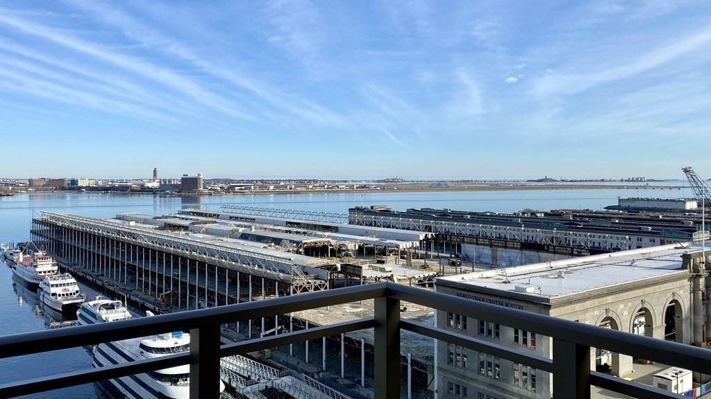 Photo of 133 Seaport Boulevard #1522, Boston, MA 02210 (MLS # 72780116)