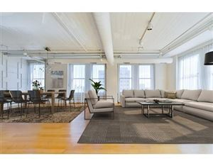 Photo of 210 South St #8-2, Boston, MA 02111 (MLS # 72522117)