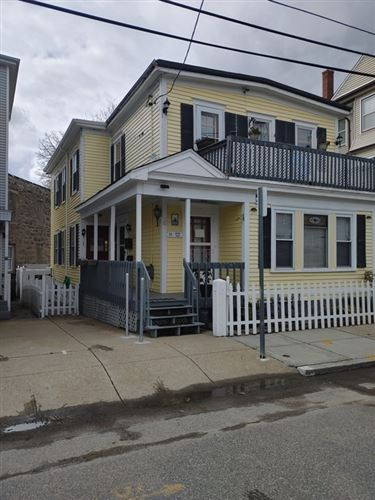 Photo of 31 Notre Dame St, Fall River, MA 02723 (MLS # 72817117)