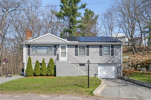 Photo of 6 Buttonwood Rd, Stoneham, MA 02180 (MLS # 72827117)