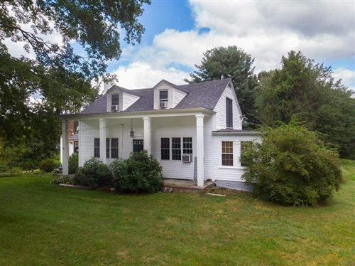 Photo of 34 S Spencer Rd, Spencer, MA 01562 (MLS # 72895117)