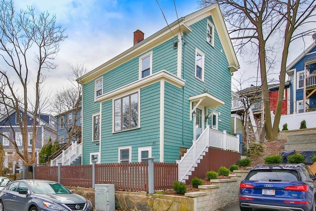 97 Forbes Street, Boston, MA 02130 - #: 72825117