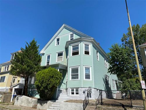 Photo of 69 RUSSELL STREET, New Bedford, MA 02740 (MLS # 72723118)