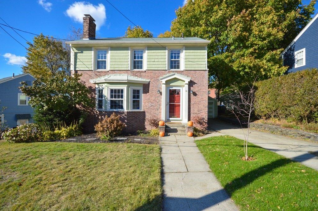 10 Creston Way, Providence, RI 02906 - MLS#: 72755118