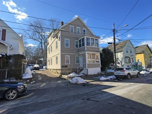 Photo of 29 Myrtle St, New Bedford, MA 02740 (MLS # 72790119)