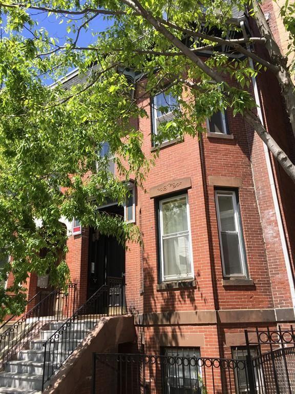 Photo of 2989 Washington St. #3, Boston, MA 02119 (MLS # 72619119)