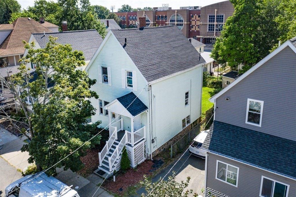 13 Claremont Street, Malden, MA 02148 - MLS#: 72708119