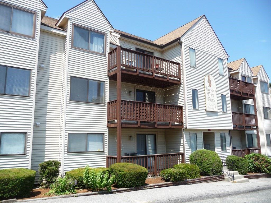 11 Hulbert Rd #18, Worcester, MA 01603 - MLS#: 72824119