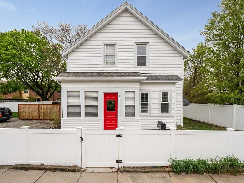 343 Anthony St, Fall River, MA 02721 - #: 72826119