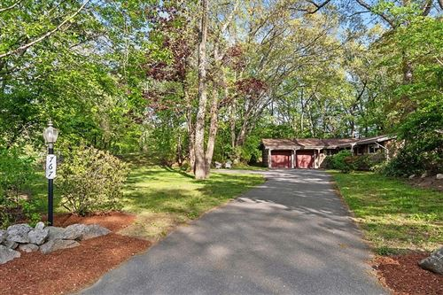 Photo of 767 Great Pond Rd, North Andover, MA 01845 (MLS # 72842120)