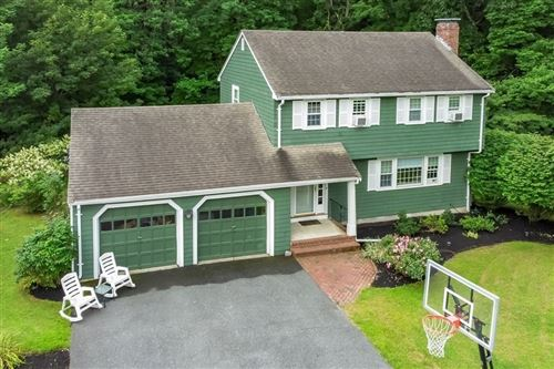 Photo of 37 Hillcrest Road, Medfield, MA 02052 (MLS # 72884120)