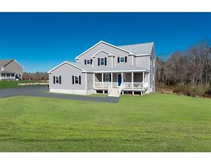 Photo of 1026 Tremont, Dighton, MA 02764 (MLS # 72588121)