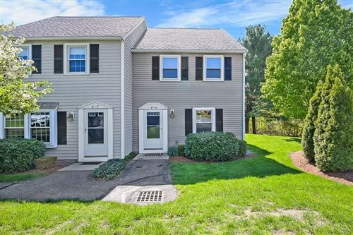 Photo of 8 Tuck Farm Rd #8, Auburn, MA 01501 (MLS # 72830121)