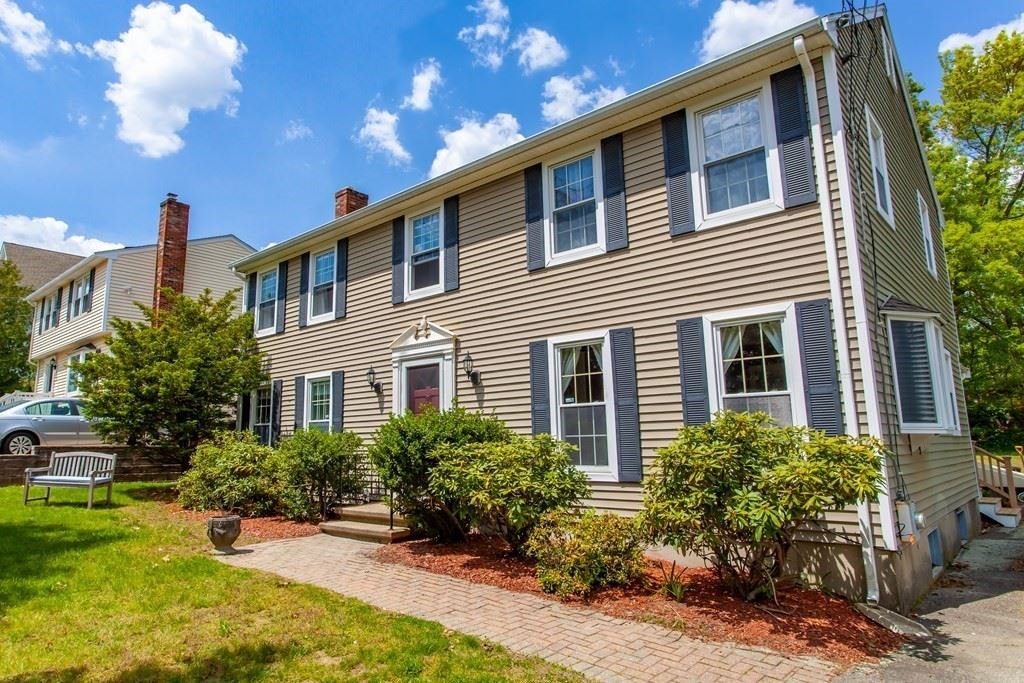 17 Eagle St, Boston, MA 02132 - MLS#: 72840121