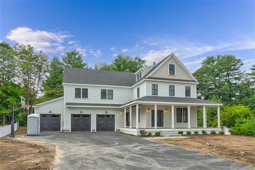 Photo of 18 SUSAN DRIVE, Reading, MA 01867 (MLS # 72774122)