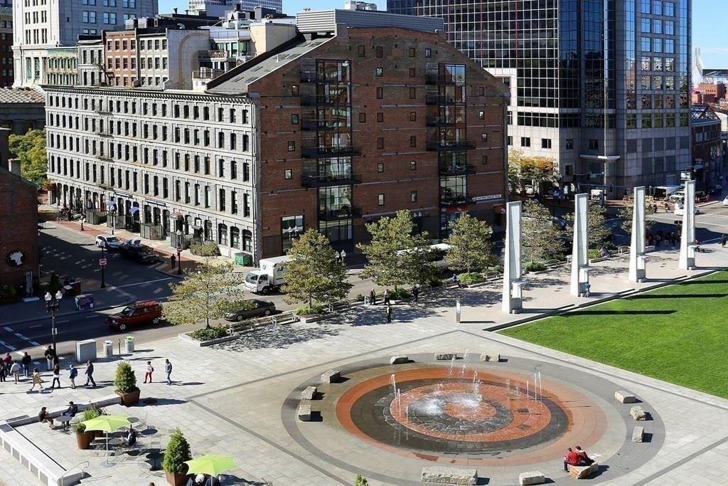 Photo of 199 State St #401, Boston, MA 02109 (MLS # 72827122)