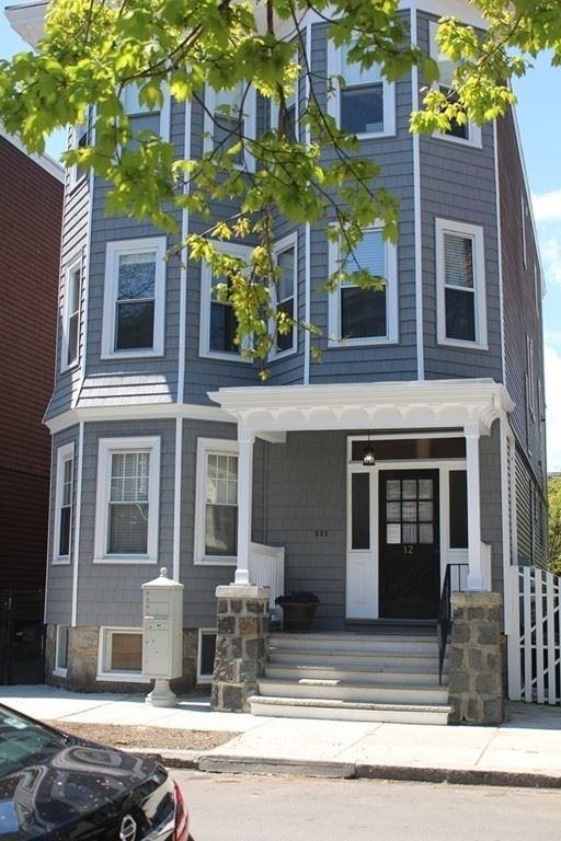 Photo of 12 Ticknor Street #1, Boston, MA 02127 (MLS # 72874122)