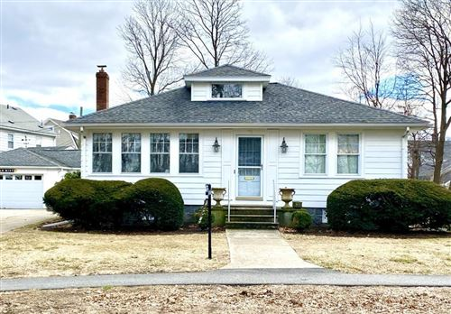 Photo of 38 Furnace Brook Pkwy, Quincy, MA 02169 (MLS # 72624123)