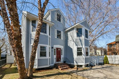 Photo of 122 Reed Street, Cambridge, MA 02140 (MLS # 72644123)