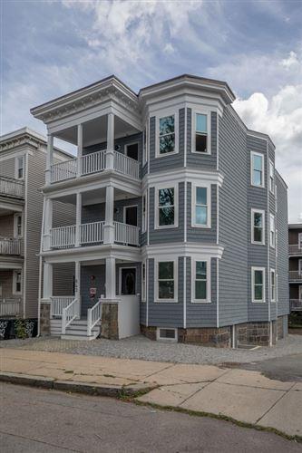 Photo of 843 Columbia Rd #3, Boston, MA 02125 (MLS # 72815123)