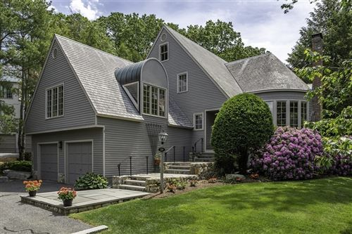 Photo of 28 Phillips Pond Road, Natick, MA 01760 (MLS # 72895123)