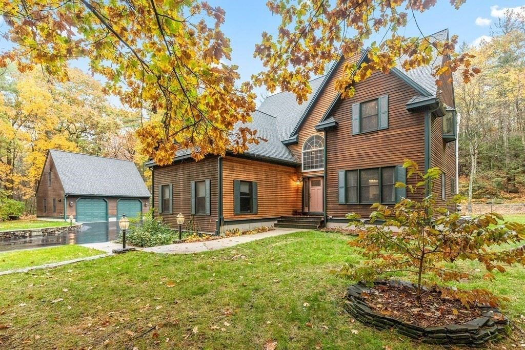 Photo of 77R Tenney Road, Westford, MA 01886 (MLS # 72747123)