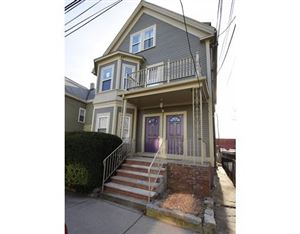 Photo of 57 Winslow #2, Somerville, MA 02144 (MLS # 72442124)