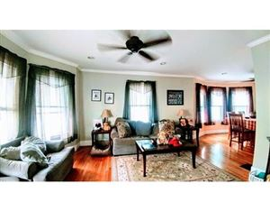 Photo of 16 Chase St, Beverly, MA 01915 (MLS # 72569124)