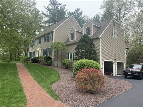 Photo of 3 Camelot Circle, Dudley, MA 01571 (MLS # 72688124)