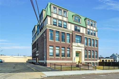 Photo of 58 Almont Street #1, Malden, MA 02148 (MLS # 72692124)