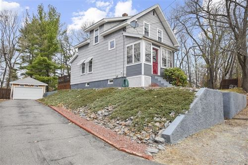 Photo of 57 Buttrick Ave, Fitchburg, MA 01420 (MLS # 72816124)