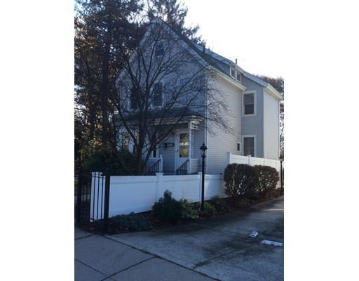 215 Dana Avenue, Boston, MA 02136 - MLS#: 72595124
