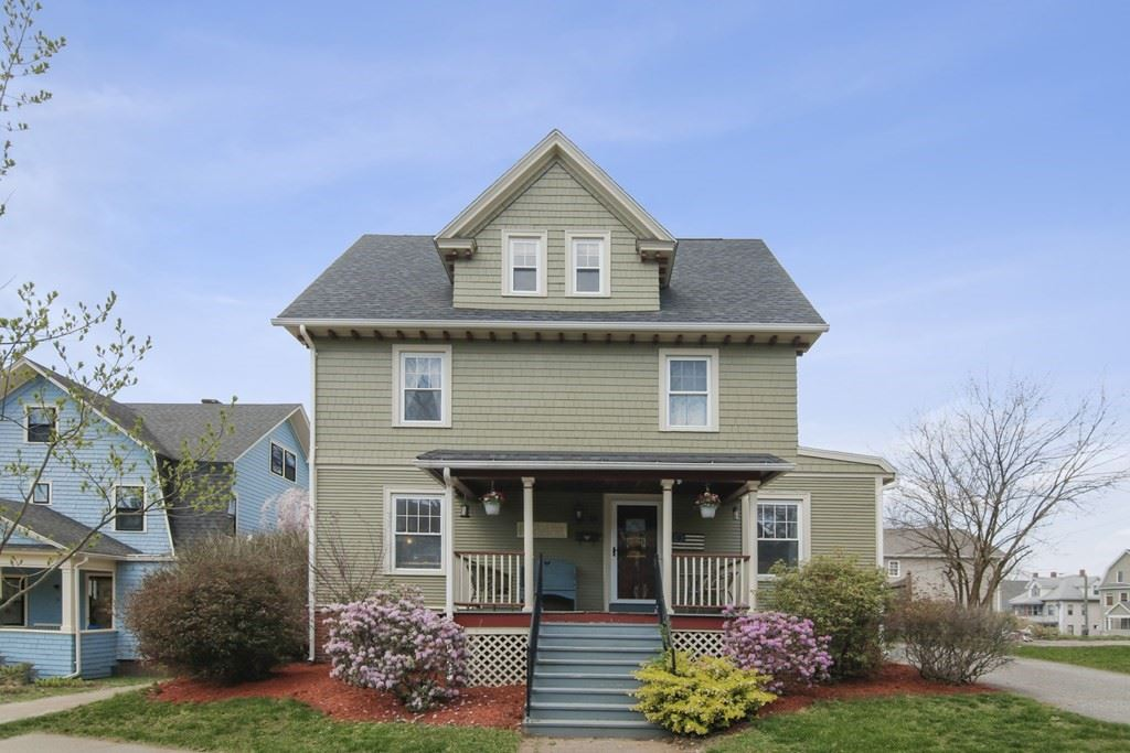 16 Riverview St, Springfield, MA 01108 - #: 72821124