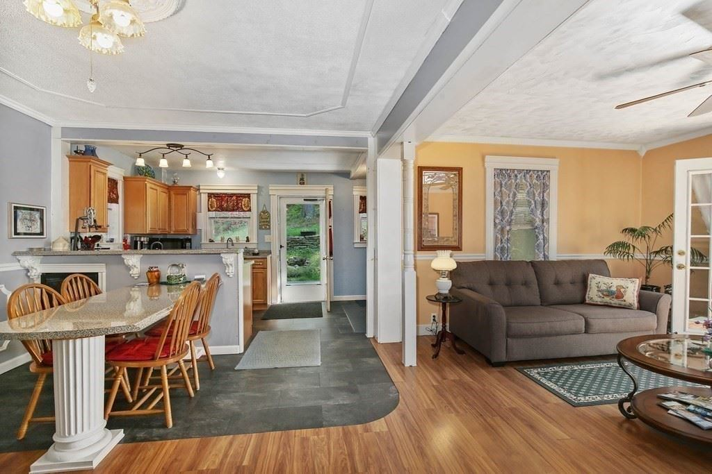 124 Old Southbridge Rd, Dudley, MA 01571 - MLS#: 72843124