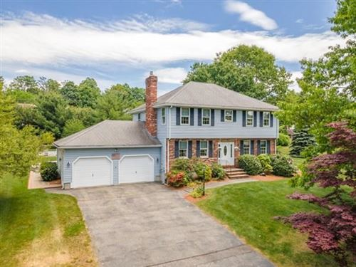 Photo of 3 Colonial Drive, Billerica, MA 01821 (MLS # 72667125)