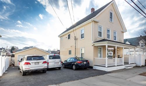 Photo of 71 Northend St, Peabody, MA 01960 (MLS # 72775125)