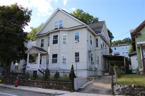 Photo of 83-85 Butler St, Lawrence, MA 01840 (MLS # 72891125)