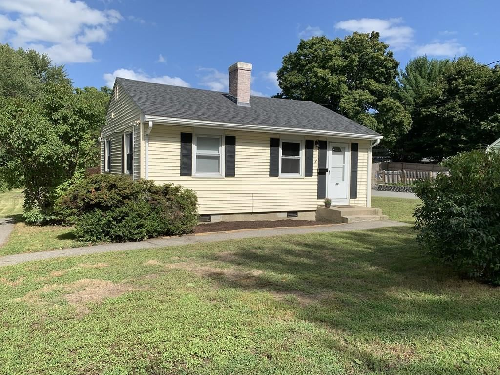 59 Lowell St, Woburn, MA 01801 - MLS#: 72731125