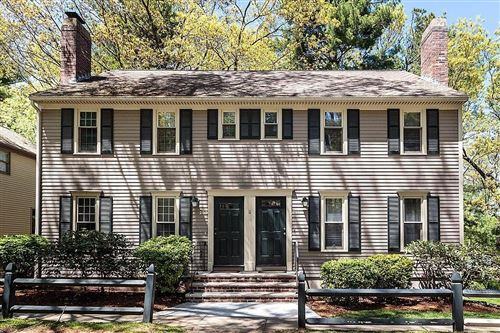 Photo of 210 Wellman Ave #10, Chelmsford, MA 01863 (MLS # 72661126)