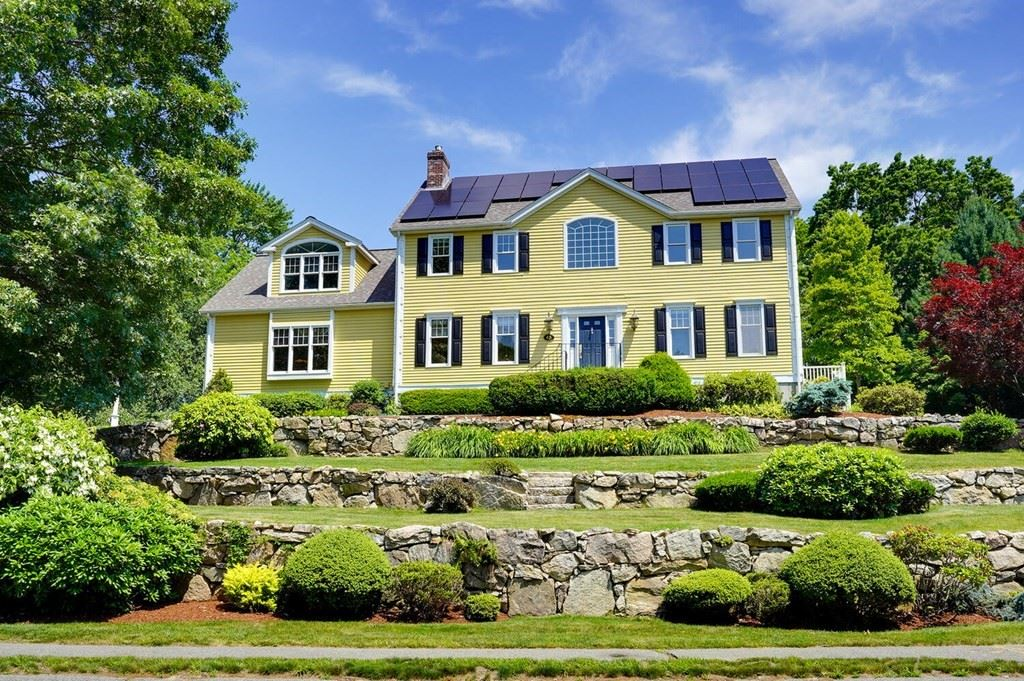 45 Constitution Dr, Southborough, MA 01772 - MLS#: 72855126