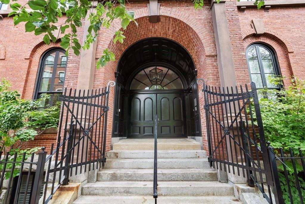 Photo of 21 Father Francis Gilday #109, Boston, MA 02118 (MLS # 72875126)