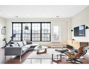 Photo of 141 West Second #206, Boston, MA 02127 (MLS # 72593127)