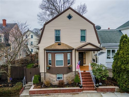 Photo of 22 Robeson St, New Bedford, MA 02740 (MLS # 72808127)