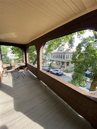 Photo of 7 Whitman St, Somerville, MA 02144 (MLS # 72885127)