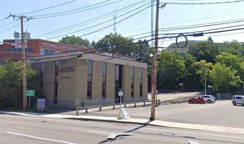 Photo of 210 Highland Ave, Needham, MA 02494 (MLS # 72908127)