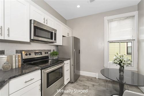 Photo of 60 BOW ST #G, Somerville, MA 02143 (MLS # 72909127)