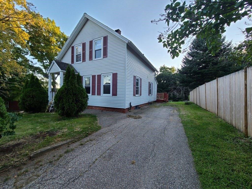 5 Pratt Hill Rd, Brookfield, MA 01506 - MLS#: 72845127