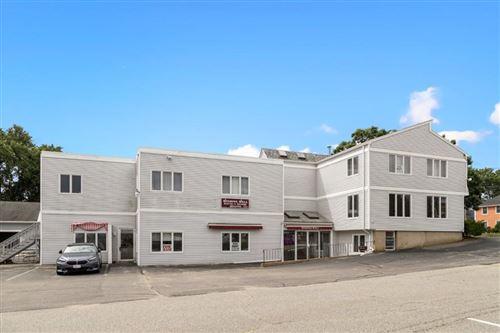 Photo of 325 Main Street #103, North Reading, MA 01864 (MLS # 72694128)